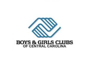 Boys and Girls Clubs of Central Carolina Logo
